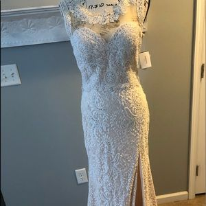 Wedding, formal gown